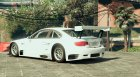 BMW M3 GT2 BETA for GTA 5 left view