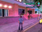 Более 100000000 в начале for GTA Vice City rear-left view