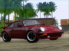 Porsche 911 Turbo (930) 1985 for GTA San Andreas right view