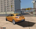 Renault Megane III Coupe for Mafia: The City of Lost Heaven top view