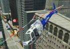 AS350 Ecureuil v1.1 для GTA 4 вид слева
