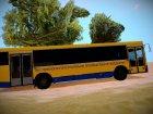 НефАЗ 5299-10-16 for GTA San Andreas inside view