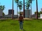 New fam2 v3 для GTA San Andreas вид слева