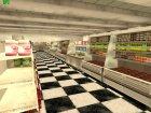 Secret 24-7 for GTA San Andreas left view
