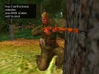 Красная Армия для GTA San Andreas вид изнутри