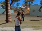 CSO Killer Effect для GTA San Andreas вид слева