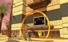 Новый вид казино 4 Дракона. for GTA San Andreas left view