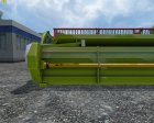 Жатки Claas Vario for Farming Simulator 2015 right view