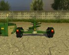 Krone BigX 1100 for Farming Simulator 2013