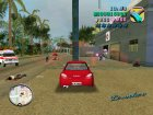 Subaru Impreza WRX STi for GTA Vice City inside view