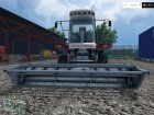 Дон-680М v1.2 for Farming Simulator 2015 side view