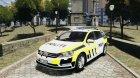 Volkswagen Passat-2012 Norwegian Police Edition