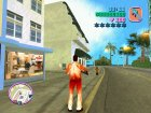 Monster 5 for GTA Vice City rear-left view