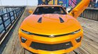 Chevrolet Camaro SS 2016 2.0 for GTA 5