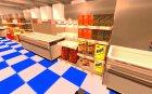 Магазины Магнит для GTA San Andreas вид сверху