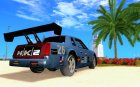 Новый Hotrinb для GTA San Andreas вид сзади слева
