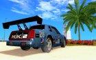 Новый Hotrinb for GTA San Andreas rear-left view