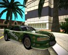 Ford Mustang Cobra 1994 TransAm for GTA San Andreas left view