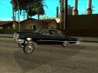 Пак настоящего гангстера 90x for GTA San Andreas top view