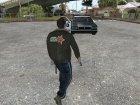 Чисто выбритый Нико для GTA San Andreas