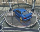 Subaru Impreza II Facelift WRX STi for Mafia: The City of Lost Heaven