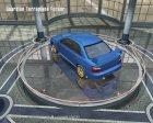 Subaru Impreza II Facelift WRX STi for Mafia: The City of Lost Heaven