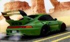 Porsche 993 GT2 RWB GARUDA for GTA San Andreas left view