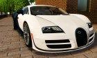 Bugatti Veyron 16.4 Super Sport 2011 PUR BLANC [EPM]