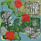 DLC 3.0 военное обновление for GTA San Andreas