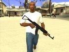 Чёрный AK47