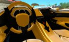Lamborghini Aventador J TT Black Revel for GTA San Andreas side view
