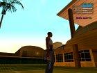 Пак оружия из CS:GO для GTA San Andreas вид изнутри