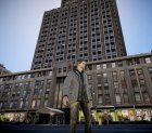 Alan Wake for GTA 4 left view