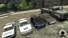 Русское нашествие for GTA 4 left view