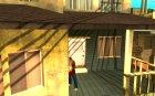 Система укрытий (Covers System) v1 для GTA San Andreas вид изнутри