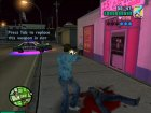 GTA Vice City Pack (Low PC) для GTA San Andreas вид изнутри