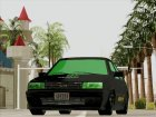 GTA 5 Karin Futo - Monster Energy для GTA San Andreas вид сзади