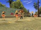 Show MC Tati Zaqui для GTA San Andreas вид изнутри