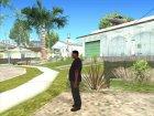 GTA 5 Ped v10 для GTA San Andreas вид сверху