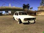 Dacia 1300 GFB