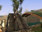 Оригинальный Пляж из GTA V для GTA San Andreas