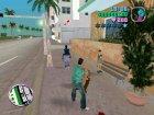 Регенерация для GTA Vice City вид сзади слева