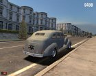 Ford Sedan 1932 для Mafia: The City of Lost Heaven вид слева
