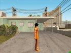 Law Tekken v1 для GTA San Andreas вид слева