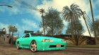 Remastered (SA-MP Version) для GTA San Andreas вид сбоку