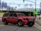 Declasse Granger 3500LX for GTA San Andreas left view