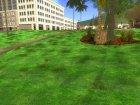 Новый Глен Парк for GTA San Andreas rear-left view