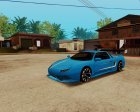 Lamborghini Infernus v2.0 by BlueRay для GTA San Andreas