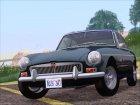 MG MGB GT (ADO23) 1965 IVF and АПП для GTA San Andreas