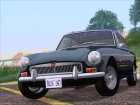 MG MGB GT (ADO23) 1965 IVF and АПП for GTA San Andreas